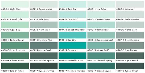 behr paint colors to rgb materials world