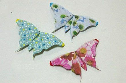 origami bookmark butterfly origami butterfly bookmark tutorial paper