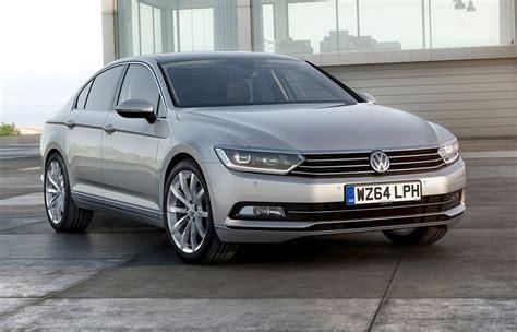 Volkswagen Accessories Passat by Volkswagen Passat Saloon 2015 Features Equipment And