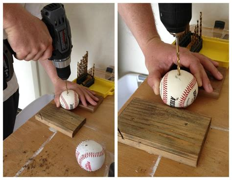 baseball craft projects pin by popular with the poplins on crafty diy projects