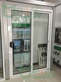 aluminum doors exterior interior or exterior aluminum tempered glass sliding door
