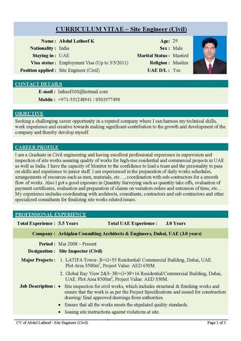 creative resume for civil engineer design resume template