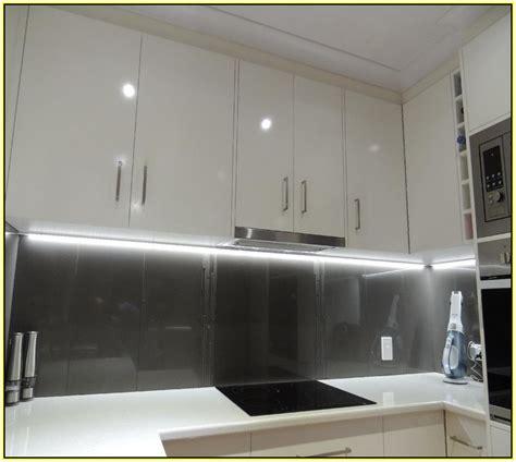 kitchen lights led stripping kitchen cabinets