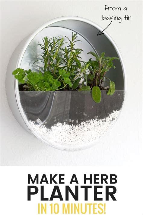 indoor herb planter top 25 ideas about indoor herb planters on