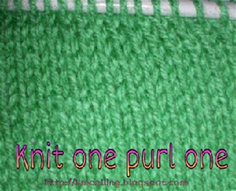 knit one purl two llm calling empowrimo knit one purl one