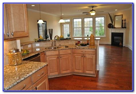 kitchen paint color ideas with maple cabinets painting home design ideas