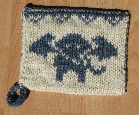 knit potholder pattern 17 best images about potholders on potholders