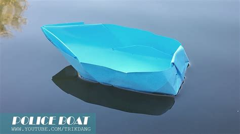 origami boat that floats how to make an origami boat paper boat that floats on