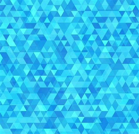 mosaic background blue mosaic vector background free vector graphics all