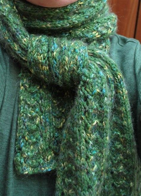 how to knit purl a scarf knit scarf pattern knit one purl two