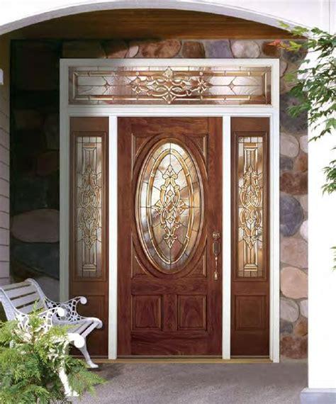 fiberglass front doors for homes door feather river doors may 2010