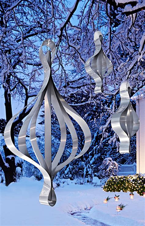 outdoor hanging ornaments outdoor hanging metal ornament