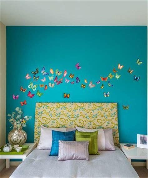 butterfly bedroom best 25 butterfly wall decals ideas on