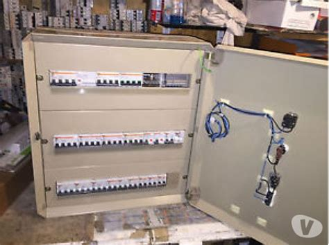 cablage armoire electrique triphas 233 achat electronique