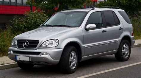 Ml Mercedes by Scrap My Mercedes Ml Scrap Mercedes Ml In