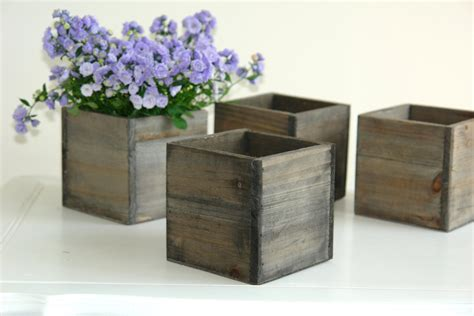 wooden planter box odjo wood planter box wholesale