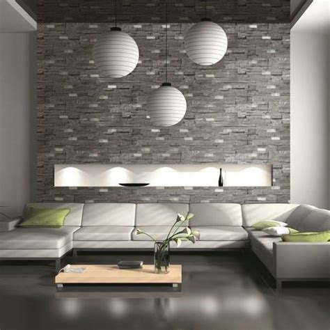 wall tiles for living room dk grey split tiles wall tiles