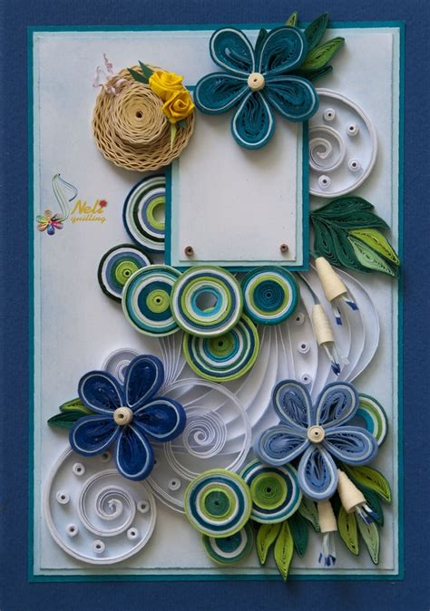quilling card 17 best images about quilling on quilling