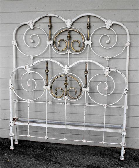 antique iron bed antique iron bed frame 28 images why buy an antique