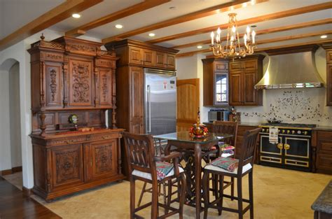 Interior Decorating Tips For Small Homes heavily carved antique furniture letters from eurolux