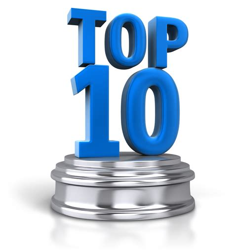 top ten top ten songs a daily list of the most popular a