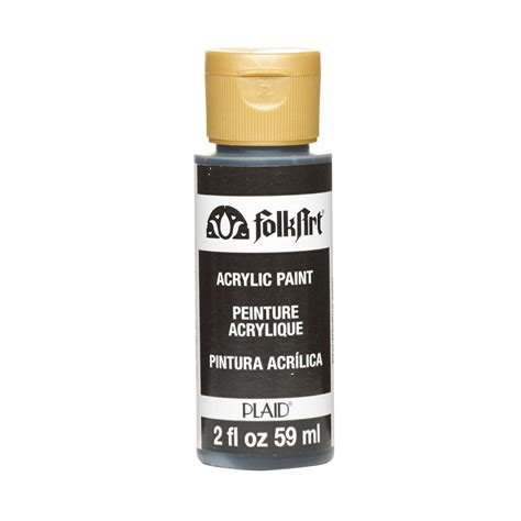 folk acrylic paint on glass martha stewart crafts 6 oz black multi surface chalkboard