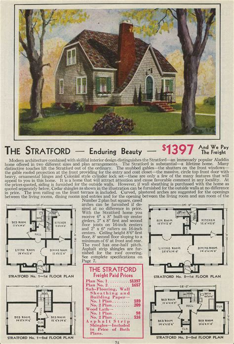 1930s homes 1930s home plans house plans home designs