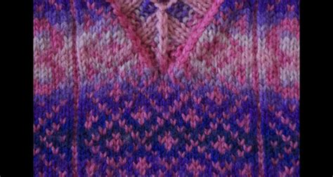 scottish knitting blogs scottish fair isle knitting traditions