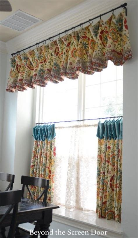 cafe curtains kitchen best 25 cafe curtains kitchen ideas on cafe