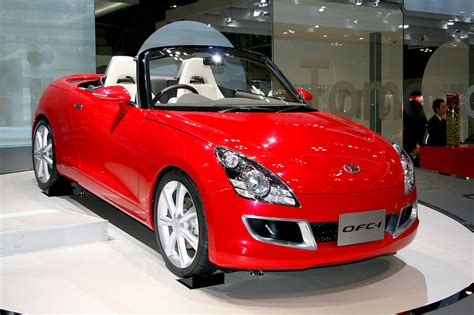 Daihatsu Copen by Gambar Mobil Daihatsu Copen Rommy Car