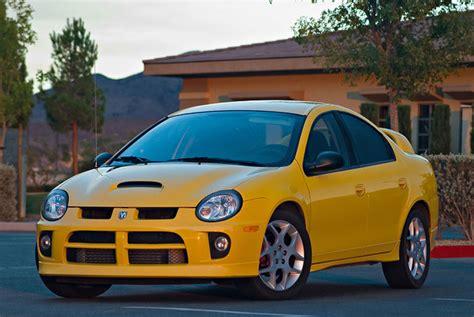 2003 Dodge Neon SRT 4   Overview   CarGurus