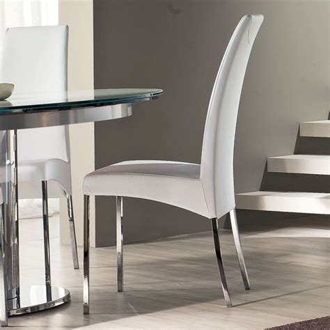 contemporary dining room chairs luxury simplicity of modern white dining chairs dining chairs design ideas dining room