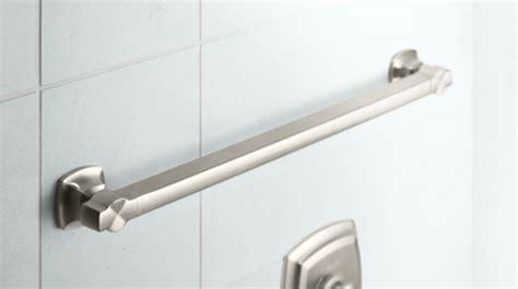 designer grab bars for bathrooms bathroom grab bars beneficial and pretty darbylanefurniture