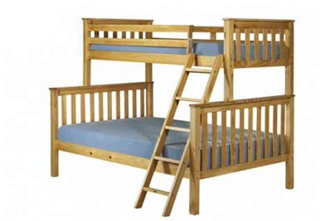 pine bunk beds pine bunk bed white