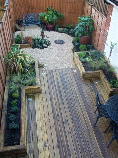design ideas for small backyards 40 amazing design ideas for small backyards
