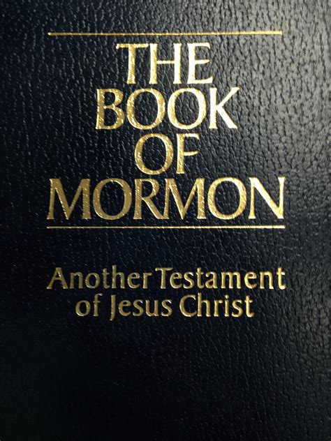pictures of the book of mormon mormons react to quot the book of mormon quot musical coming to