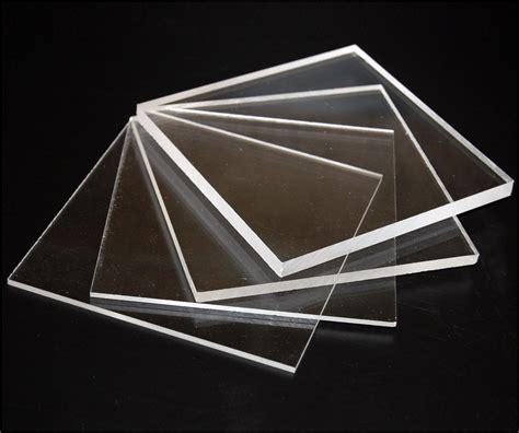 clear plastic cast acrylic clear chemcast gp acrylic sheets tap plastics