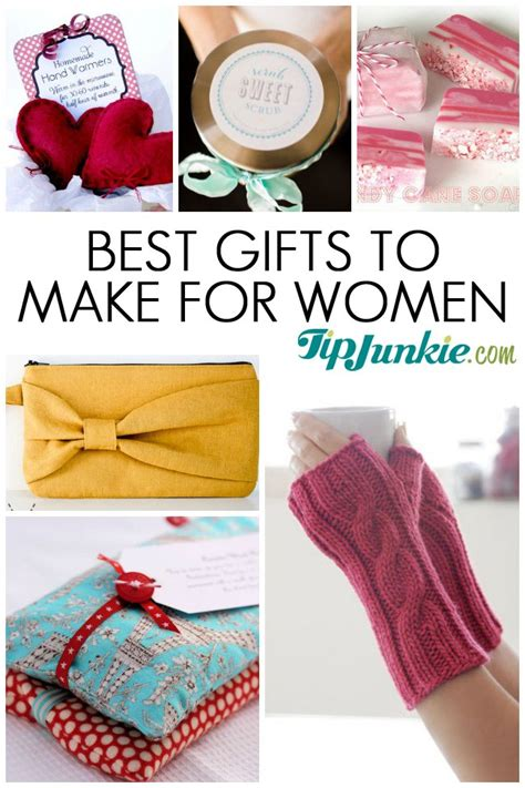 gifts for to make 18 best gifts to make for present ideas tip junkie