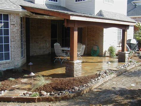 backyard porch designs for houses building an attached patio cover patio cover attached to house houses we