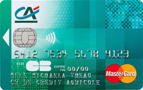 plafond de retrait mastercard credit agricole 28 images