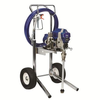 home depot graco magnum x7 airless paint sprayer graco x7 airless paint sprayer 262805 the home depot