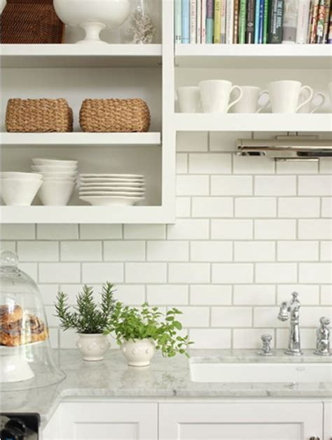 kitchen subway tile backsplash how to use subway tiles in your home