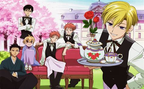 ouran highschool host club ouran high school host club ouran high school host club