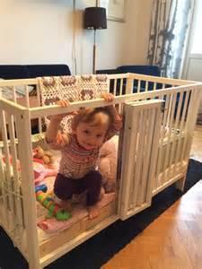 cribs for babies ikea ikea gulliver crib with baby s door ikea hackers ikea