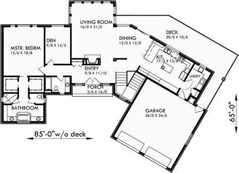 daylight basement plans daylight basement plans cottage plans daylight basement