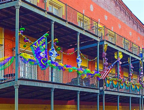 mardi gras factory mattress factory mardi gras railing in mobile alabama