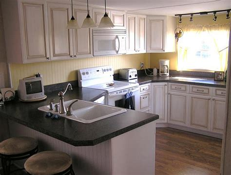 Kitchen Ideas For Older Homes mobile home and trailer kitchen bath makeovers flickr