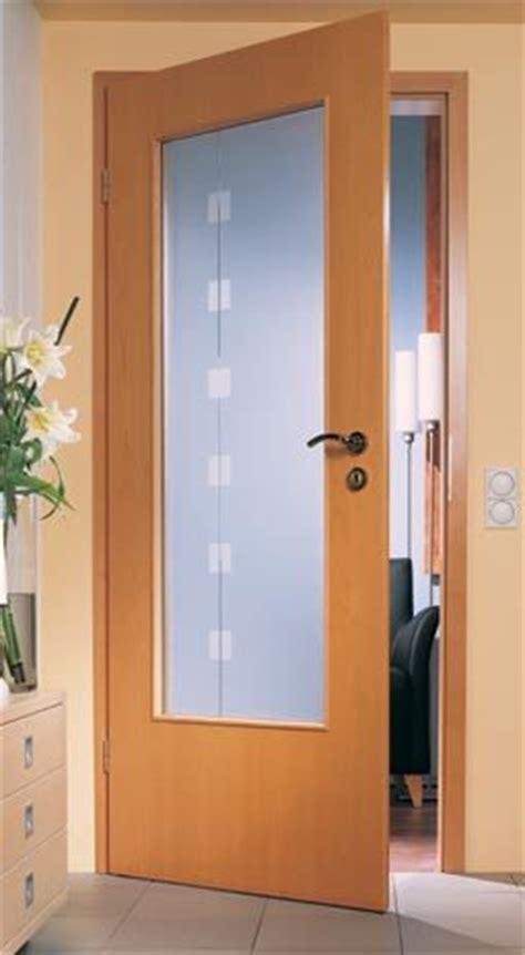 wohnungstür mit glaseinsatz zimmert 252 ren mit glas modern haus deko ideen