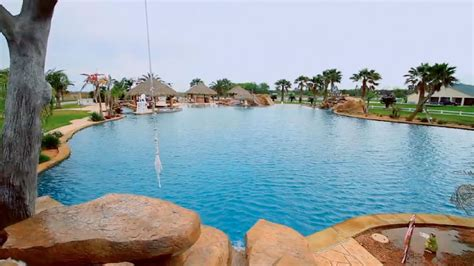 largest backyard pool awesome spotting the largest residential pool in the