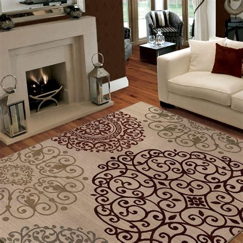 brown rugs for living room living room amazing living room decorating ideas beige